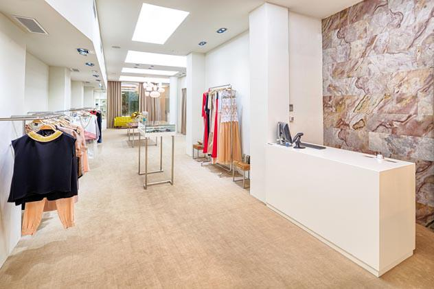 Aline Boutique | b-guided | b-guided Barcelona