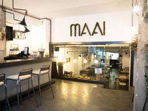Maai, Natural Fast Food