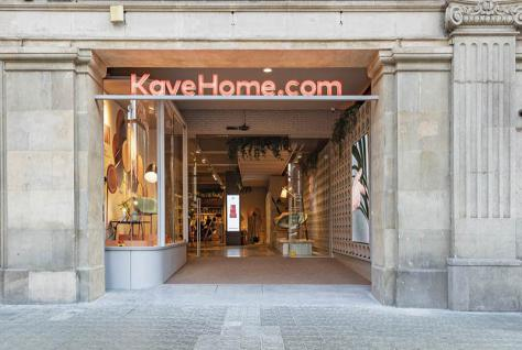 Kave Home, design for the home