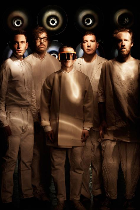 Hot Chip Sonar 2015