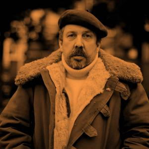 brunch in the park Andrew Weatherall