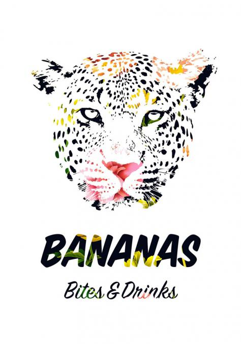 Bananas Bites & Drinks