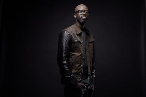 Black Coffee Sonar 2018