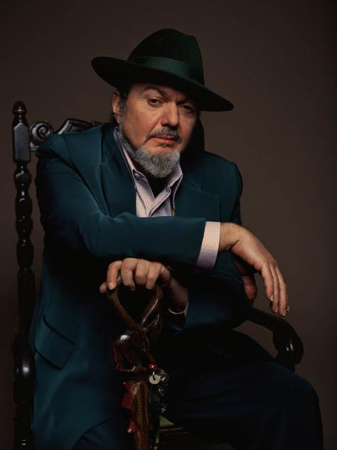 Dr John & The Nite Trippers