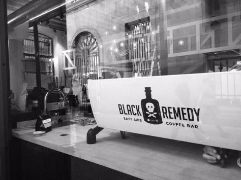 Black Remedy