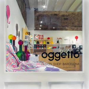 Oggetto Design Shop
