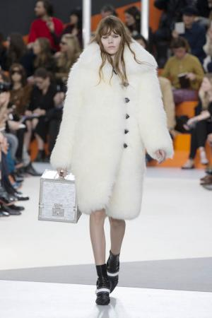 Louis Vuitton AW 2015/2016