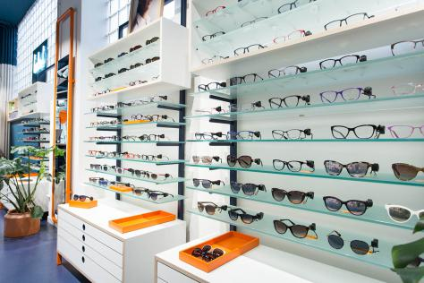 Activa Opticians 5LAB