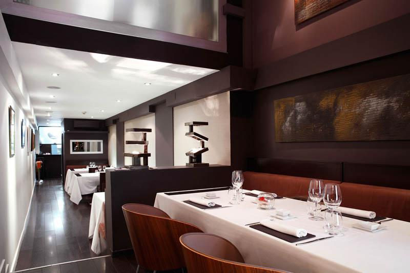 ElTenedor Restaurant Week