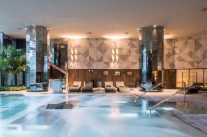 8 imprescindibles Urban Spas