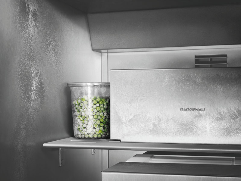 Vario Cooling Serie 400 By Gaggenau B Served B Guided Barcelona