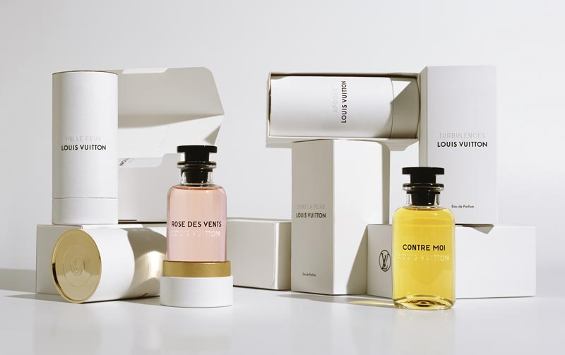 32f10ce69cc9 Louis Vuitton's New Perfume Selection. Travelling through smell | b ...