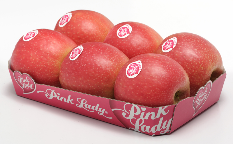 Pink Lady. A First Class apple | b-served | b-guided Barcelona