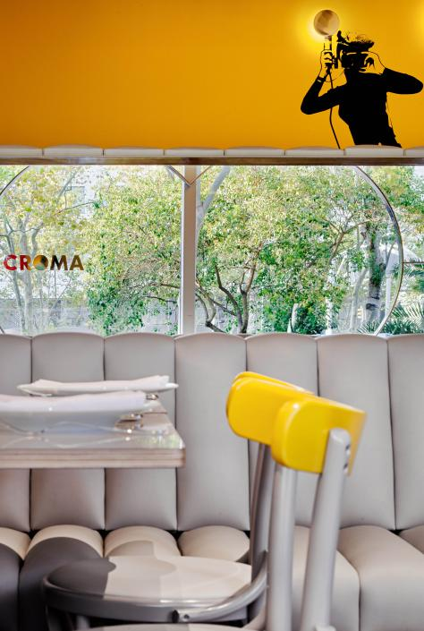 Croma by Flash BCN