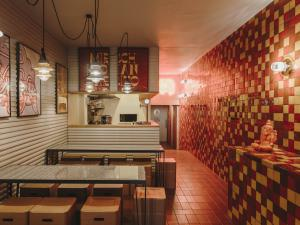 MIRCH by Tandoor Barcelona